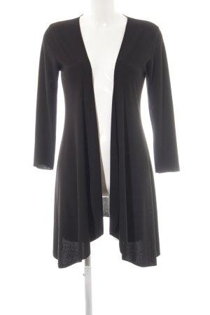 Rinascimento Cardigan schwarz Elegant
