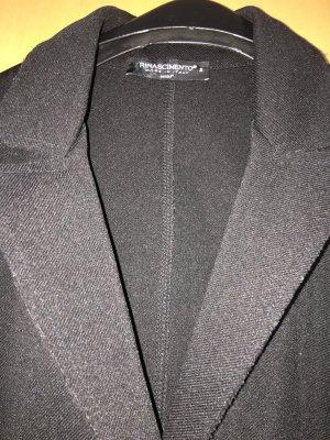 Rinascimento, cooler schwarzer Blazer, Gr. S, top, Hammerteil...