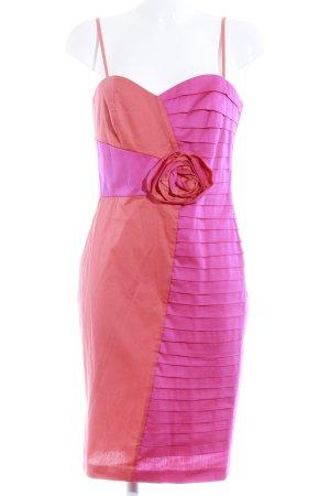 Rinascimento Etuikleid pink-hellrot Elegant