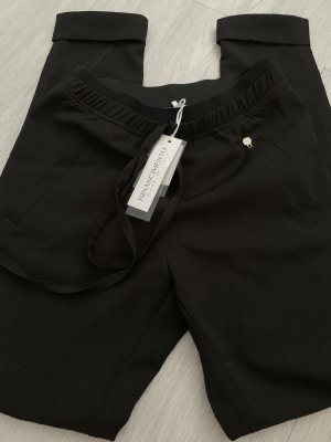Rinascimento Boyfriend Trousers black