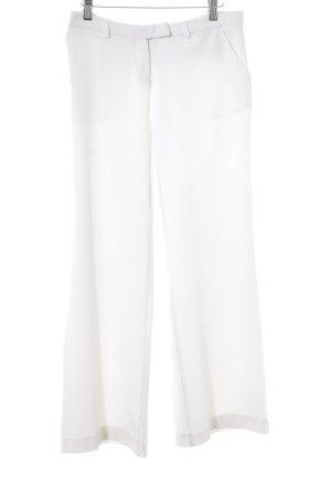 Rinascimento Tailleur-pantalon blanc style décontracté