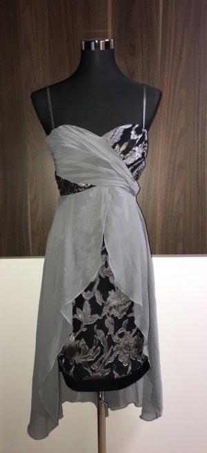 Rinascimento Pinafore dress multicolored