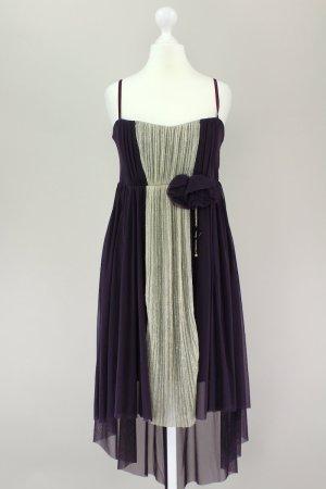 Rinascimento Kleid lila Größe M 1711010360622