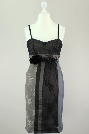 Rinascimento Kleid mehrfarbig Größe M 1711010380622