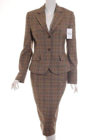 Rinascimento Kostüm Glencheckmuster Business-Look