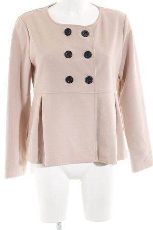 Rinascimento Veste courte vieux rose style des années 60
