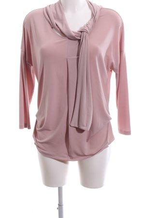 Rinascimento Langarm-Bluse pink Casual-Look