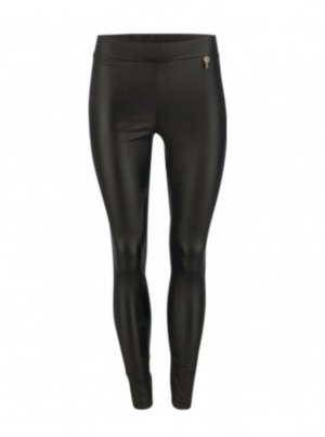 Rinascimento Leggings nero