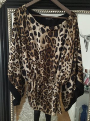 Rinascimento Kimono blouse veelkleurig Polyester