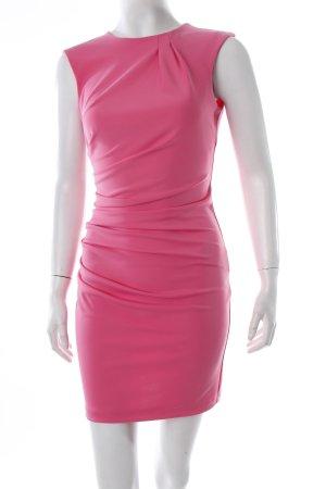 Rinascimento Minikleid pink