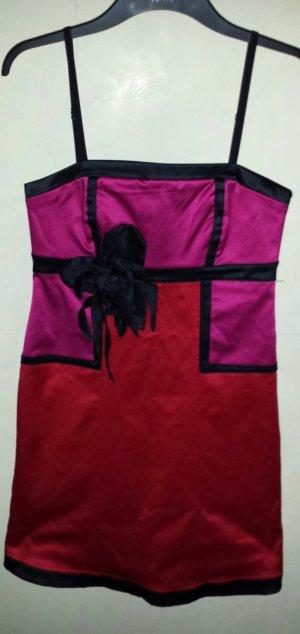 Rinascimento, Satin-Kleid, Größe S