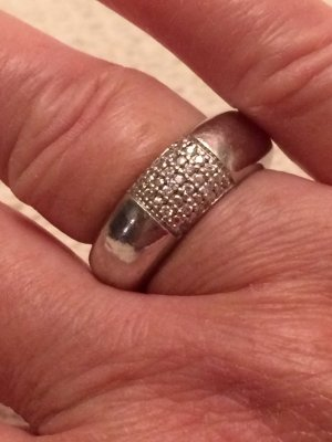 Esprit Zilveren ring zilver Zilver