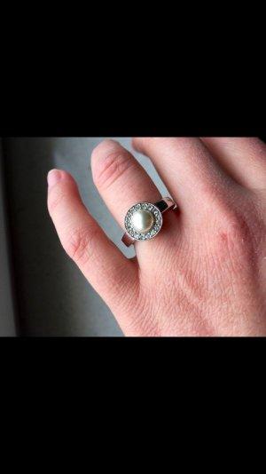 Betty Barclay Zilveren ring zilver