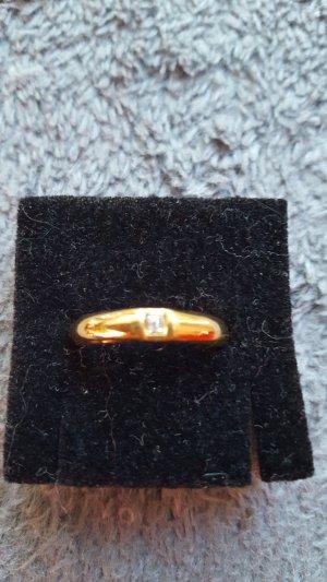 Avon Anillo color oro