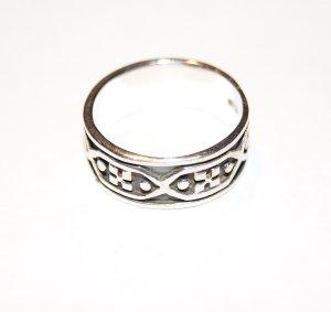 Ring aus 925er Sterling-Silber