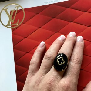 Ring aus der Heidi Klum Kollektion