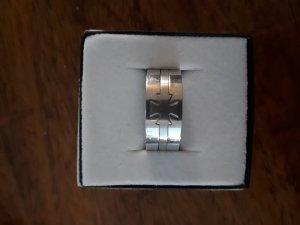 Ring aus Silber