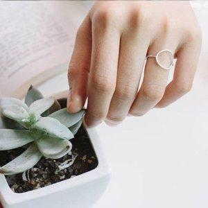 Ring Blogger Modeschmuck
