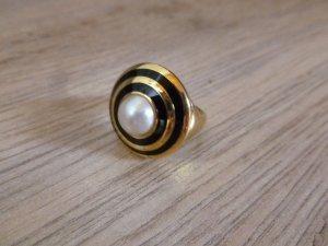 Ring gold Perle Pierre Lang 4 neu