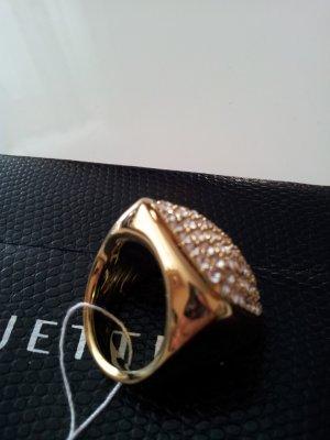 Ring Gold Ring Jette Joop Gr.53 ODER 55