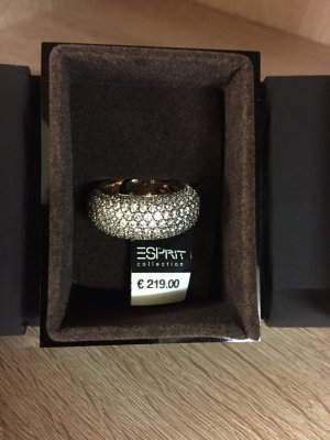 Ring gr. 55 Esprit Collection neu UVP 219€