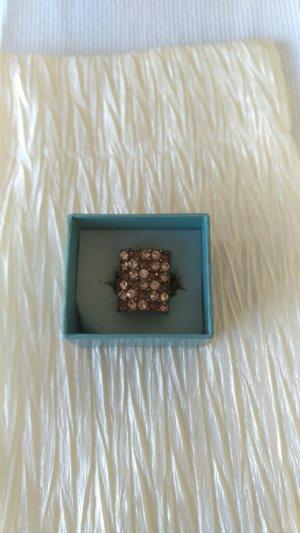 Ring in Antik Stil