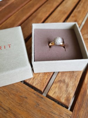 Esprit Gold Ring gold-colored