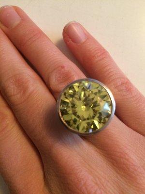 """Ring """"Kaufrausch"""""""