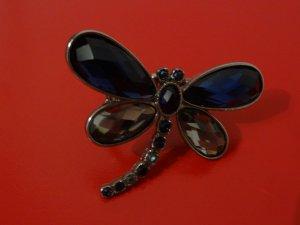 Ring Libelle von Jade and Jasper