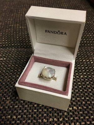 Ring perlmutt von Pandora