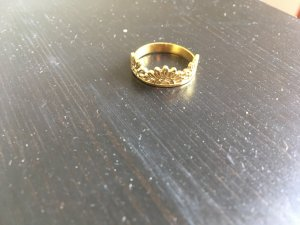 "Ring ""Reva"" Goldring Hippie Ethno"