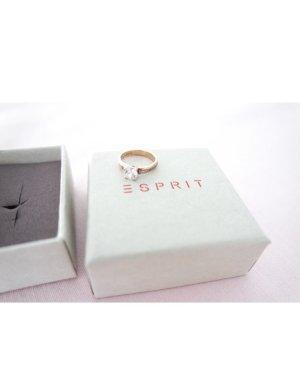 Esprit Ring rose-gold-coloured