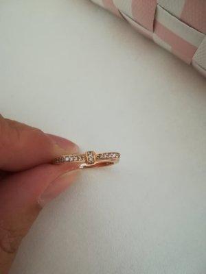 Pandora Gouden ring roségoud
