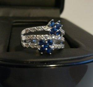 Ring blue