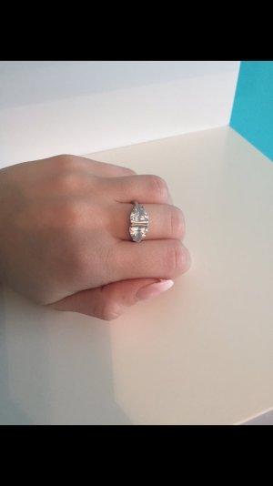 Ring Silber 925 Silberring
