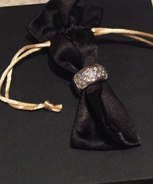 Ring Silber Dyrberg/Kern Gr. 54 Swarovski