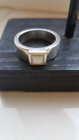 Ring Silber massiv von Thomas Sabo