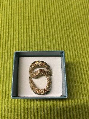 """Ring """"Snake"""" Pierre Lang"""