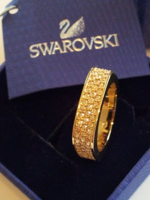 Ring Swarovski Ring NP 99,- Euro