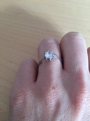 Ring SWAROVSKI Silber 52