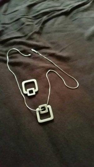 Ring und Kette mit Kettenanhänger von Jette Joop