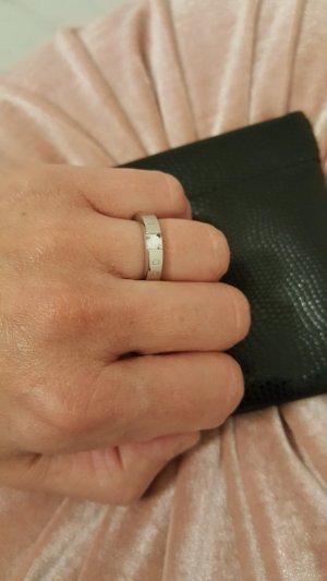Leonardo Silver Ring silver-colored