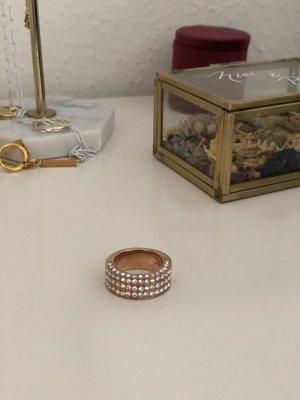 Ring von Manguun in Rosègold