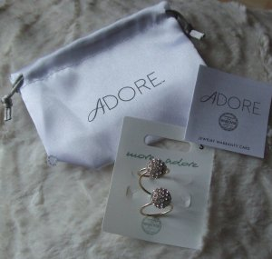 Ring von More to Adore by Swarovski