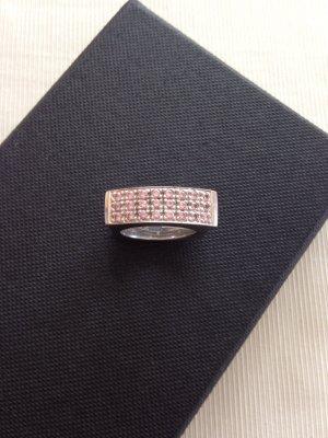 Ring, von Pierre Cardin, Silber