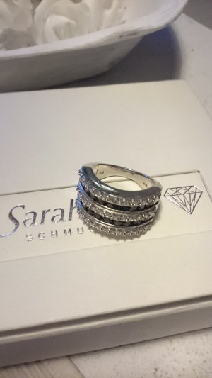 ring von SARAH KERN 925 silber