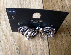 Ringe Neu unterschiedliche von Revival