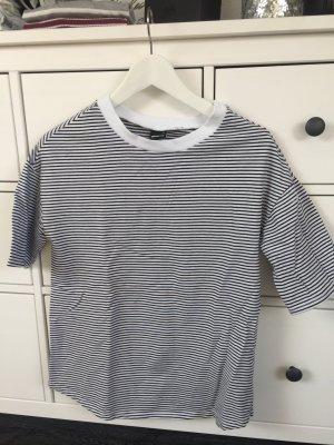 Ringel Shirt 3/4 Ärmel