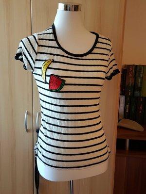 ringel shirt von only