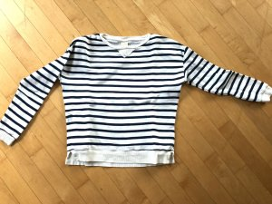 Ringel-Sweater Zara Girls / wie XS